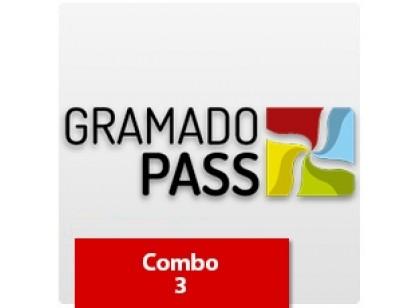 Gramado Pass - Combo 3